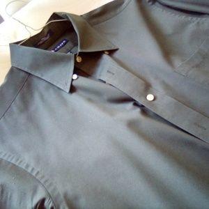 CHAPS Button Down Shirt (Sz 16-16 1/2)